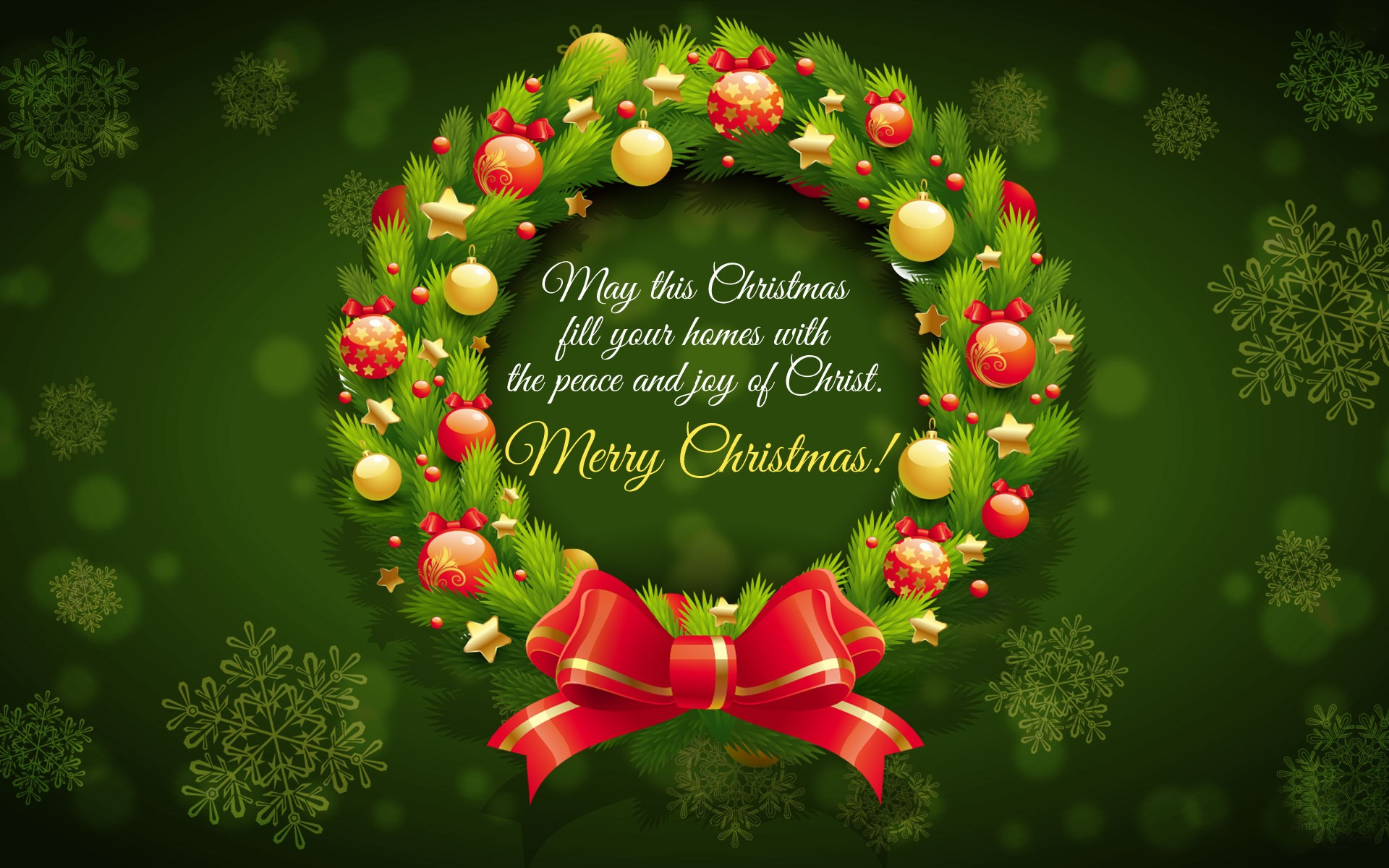 Best Christmas Greetings Collection for 2016